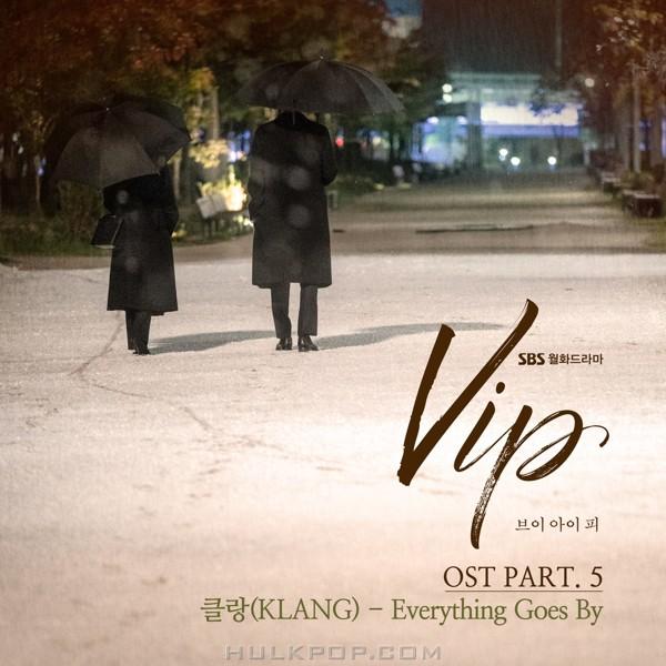 KLANG – VIP OST Part.5