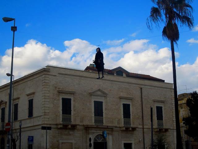 Quarantana Ruvo di Puglia