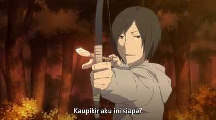 Natsume Yuujinchou Go Subtitle Indonesia Episode 08