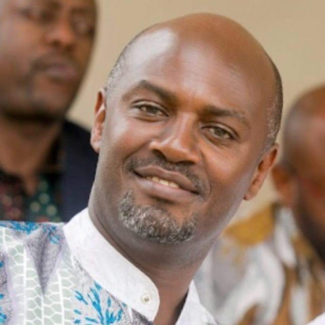 Shut up this is the sweetest and cheapest tax - Andrew Mwenda