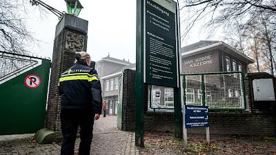 تدابير جديدة للتعامل مع طالبي اللجوء المسببين للإزعاج في هولندا