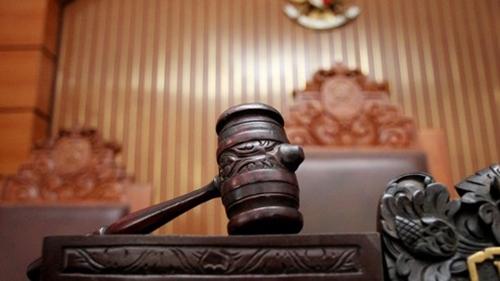 Hina Penguasa Lewat Facebook, Pria di Jakut Dipenjara 1 Tahun