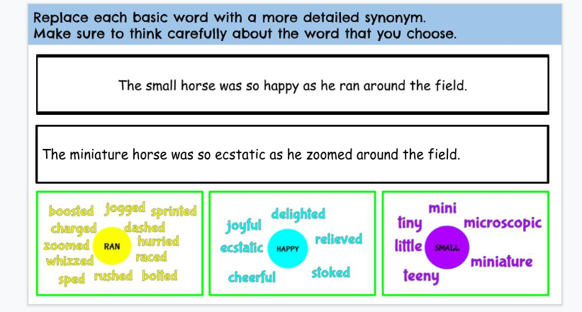 Temalisi @ Pt England School: synonyms