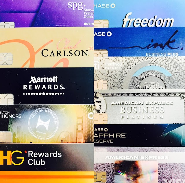 Full List of Best Credit Card Signup Bonus Promotions and Offers [2021]