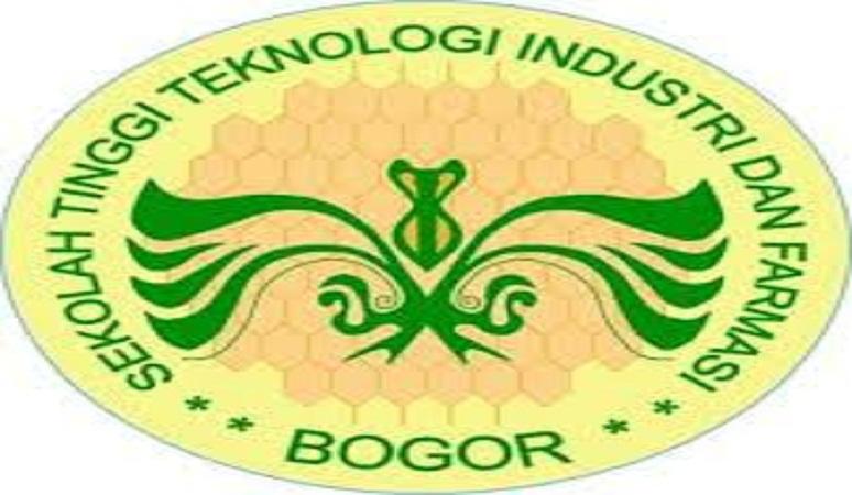 PENERIMAAN MAHASISWA BARU (STTIF BOGOR) SEKOLAH TINGGI TEKNOLOGI INDUSTRI DAN FARMASI BOGOR