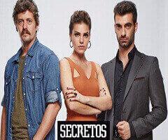 Telenovela Secretos