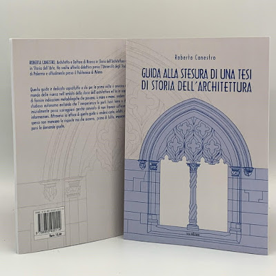 guida alla stesura di una tesi di storia dell'architettura