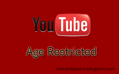 how to watch age restricted videos on youtube 2016
