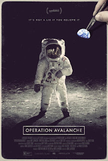 Operation Avalanche ปฏิบัติการลวงโลก (2016) [พากย์ไทย+ซับไทย]