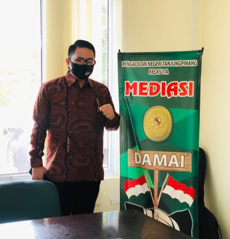 Bawaslu Lingga Rekomendasikan Pelanggaran Netralitas PTT ke Pemkab Lingga