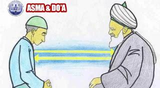 Asma' ampuh