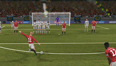 dream league soccer 17 download