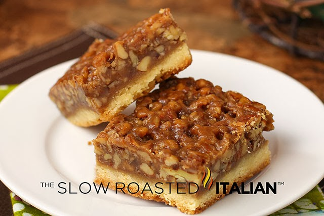 http://www.theslowroasteditalian.com/2013/01/the-best-ever-pecan-bars.html