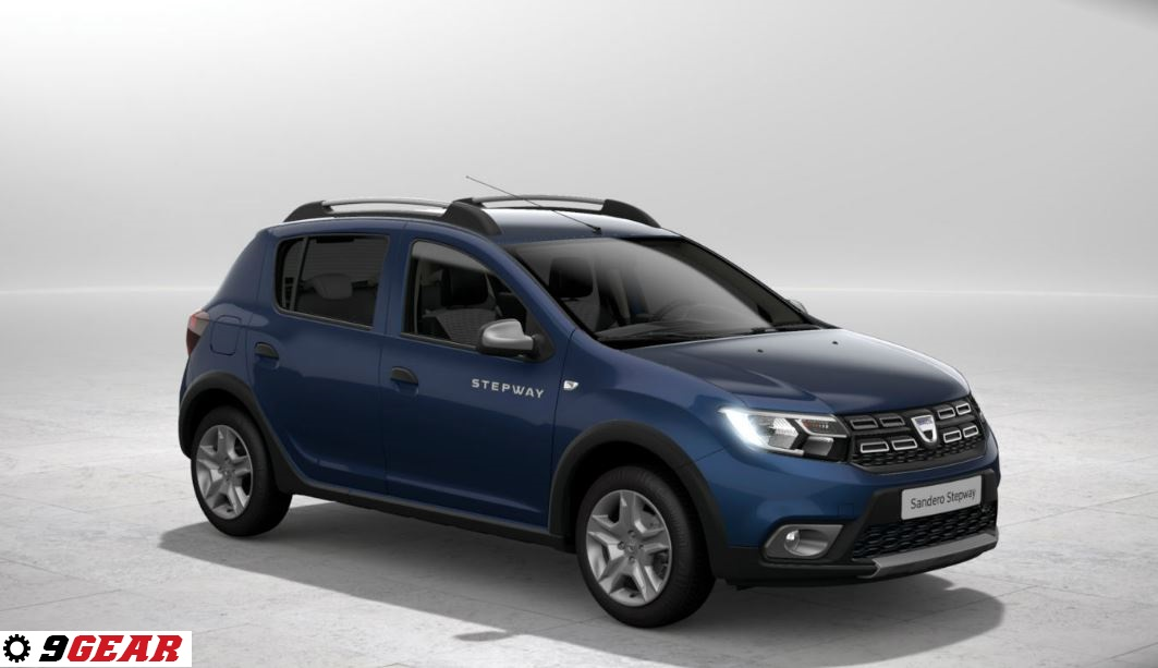 Dacia Sandero Stepway 2019 >> New Dacia Sandero Stepway 2018 | Car Reviews | New Car Pictures for 2018, 2019