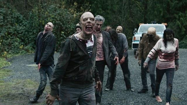 Day Of The Dead – Assista ao trailer da nova série de zumbi do Syfy