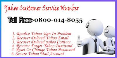 yahoo password help