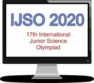 IJSO 2020