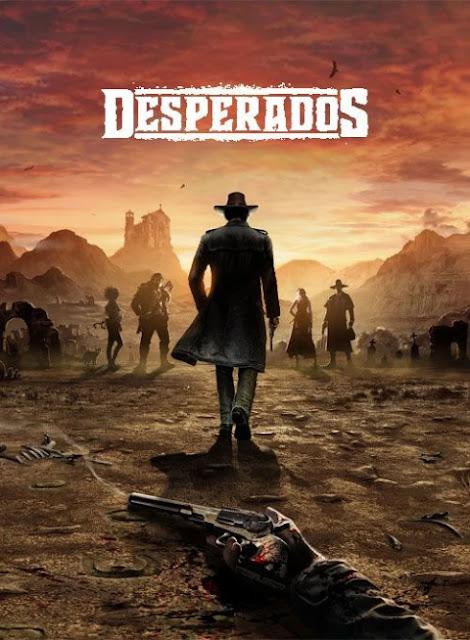تحميل لعبة Desperados III للكمبيوتر