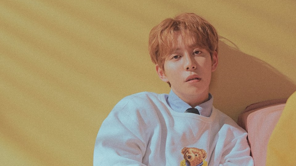 Block B's Park Kyung Admits That He Used to Hang Out And Was a Bully During School