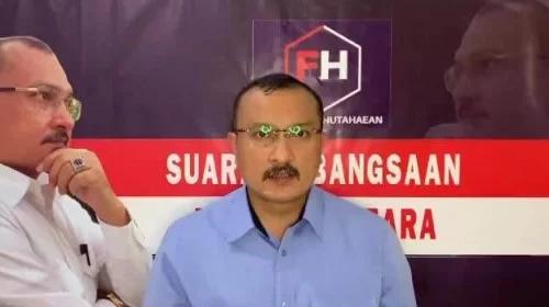 Sindir PKS Habis-habisan, FH: Partai sok Suci sok Bermoral tapi Kadernya Korupsi