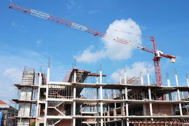 Important Tips for Good Construction Practices at Site