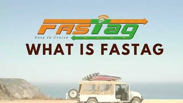 Do you know what is FASTag and how it work