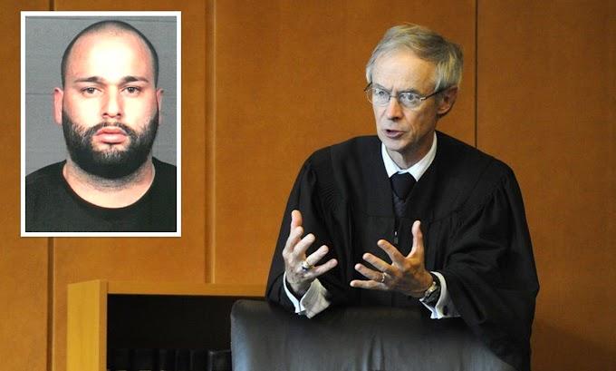 Asociación de abogados de Massachusetts se opone a destitución de juez que liberó narco dominicano para evitar deportación