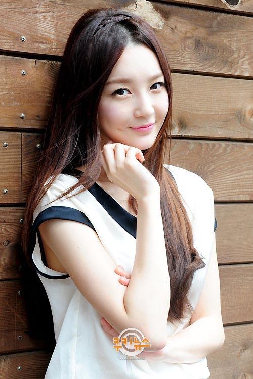 Davichi - Kang Min Kyung Profile - Asean Entertainment-5209