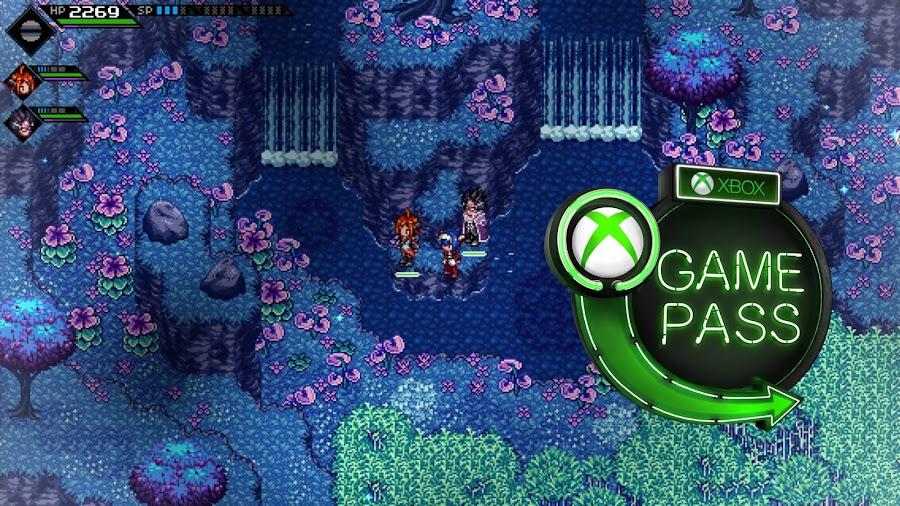 xbox game pass 2020 crosscode radical fish games deck 13 xb1