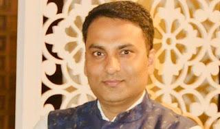 बिहार: पटना में इंडिगो एयरलाइंस के मैनेजर पर चलाई गई ताबड़तोड़ गोलियां  | #NayaSaberaNetwork