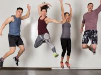 Cara Menambah Tinggi Badan dengan Olahraga Secara Alami dan sehat