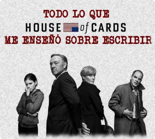 Qué series ver suspense y thriller