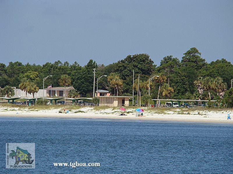 Perdido Key, FL is connected on the east by bridge to the city of Pensacola and to the west by bridge to Orange Beach, Alabama. Our hidden paradise is a fantastic acre barrier island which is bordered to the north by the intercoastal waterway and to the south by the warm waters of the Gulf of Mexico, measuring in the 80's in the summer and in the 60's during the winter (Fahrenheit).