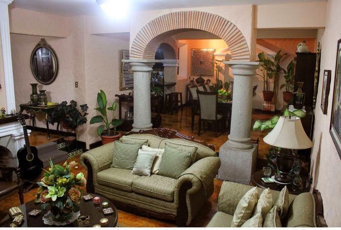Citymax Antigua Hermosa Casa En Venta Dentro De Condominio En El