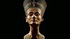 Is Queen Nefertiti an alien? Where is her tomb?
