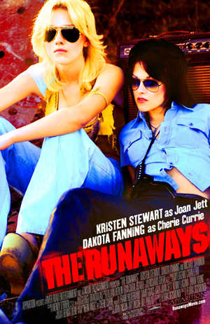 THE RUNAWAYS (2010) Ver Online – Español latino