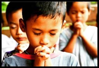 Doa Sebelum Belajar Katolik Singkat