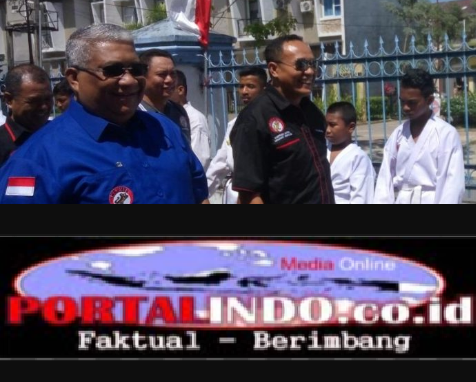 Ketua Pengda Lemkari Lantik Pengurus Pengcab Lemkari,Ali Mazaih Hadir Sebagai Pembina Olahraga Sultra