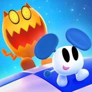 تحميل لعبة ChuChu Rocket! Universe لأنظمة ios (ايفون-ايباد)