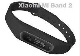 Band 2 Xiaomi Prossimamente Disponibile