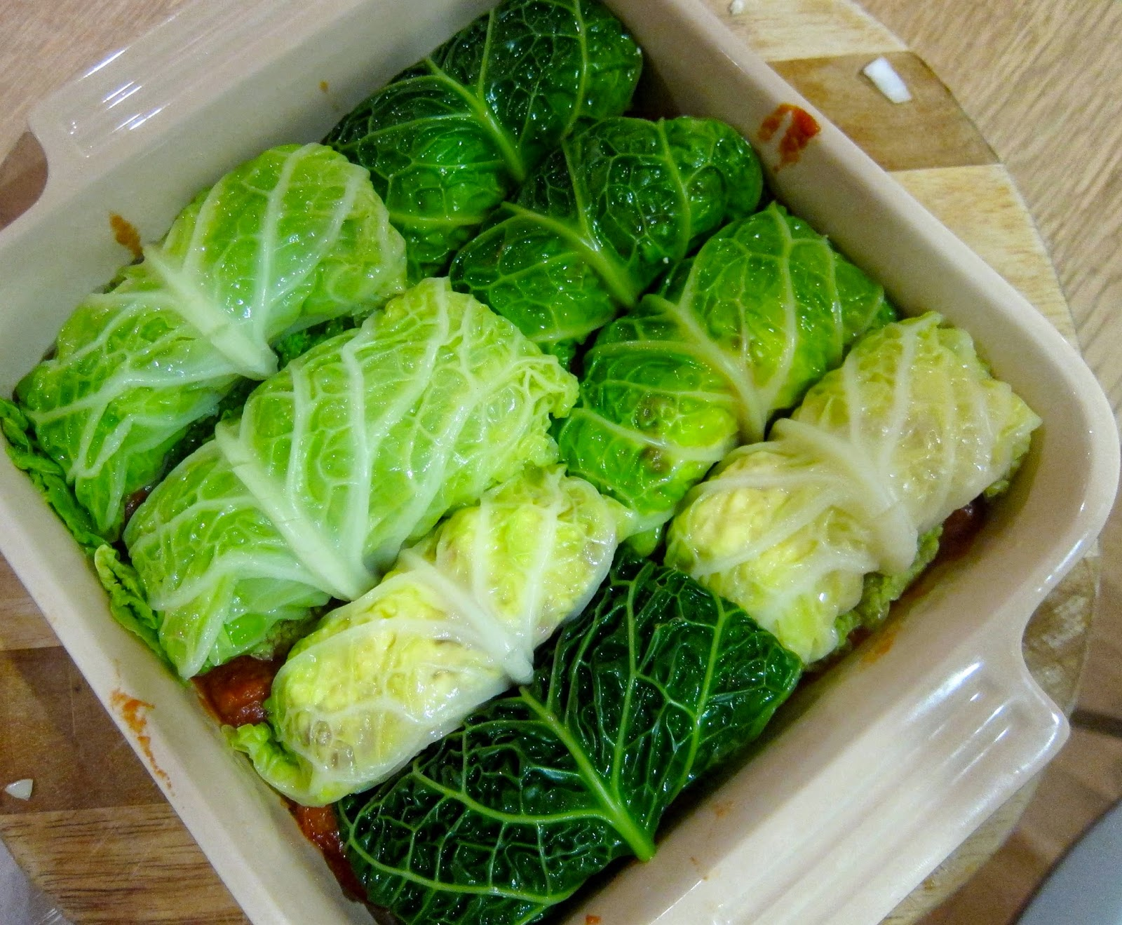 Original Food Cabbage Recipes