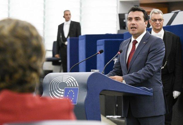 Ζάεφ: «Είχα συμφωνήσει με Α. Τσίπρα στο όνομα Δημοκρατία του Ίλιντεν»