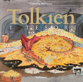 mcilwaine-tolkien-i-tesori