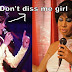 Throwback: When Aretha Franklin shaded Whitney Houston in studio and did EIGHT retakes of her song
