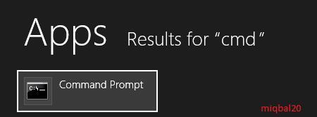 Cara Mudah membuat Ad-hoc Network di Windows 8