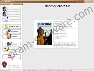 Hanacaraka 1.0 MediaFire