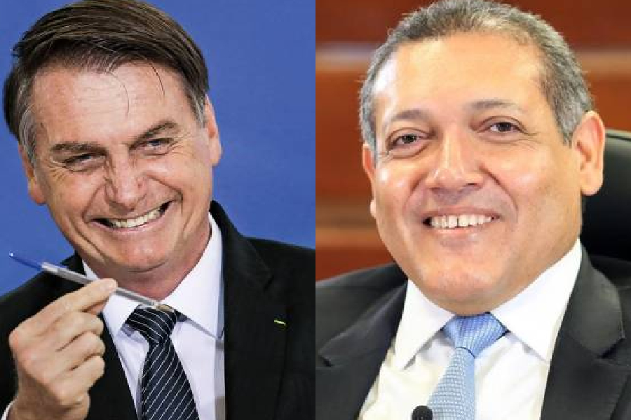 Bolsonaro | Kassio