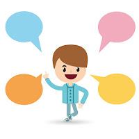 4 consigli che ritengo utili, per potenziare la tua tecnica comunicativa.