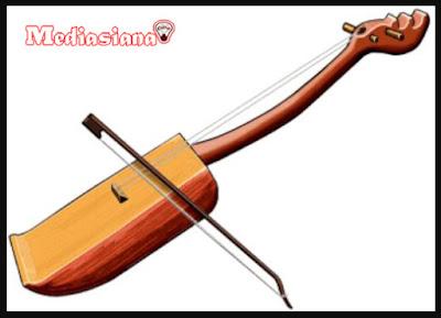 Alat musik Tarawangsa