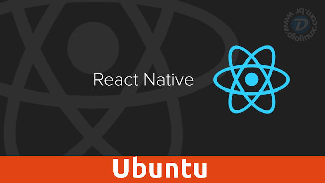 Ubuntu React Native